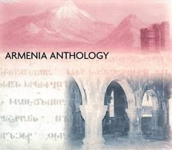 Shoghaken Ensemble - Armenia Anthology (2002)