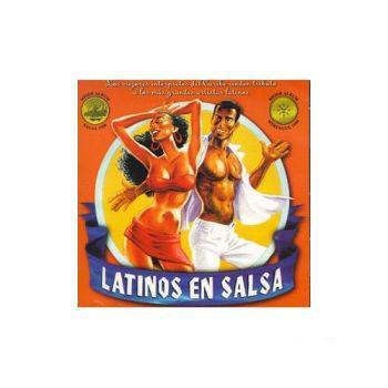 Salsa salsa salsa for Jardin prohibido salsa