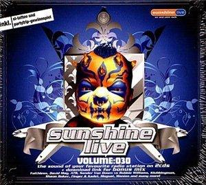 Sunshine Live Vol. 30 (2009)
